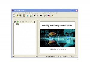 Colorlight LEDShowT9 11.30 LED Controller Card Software