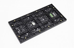 Indoor P2 320x160mm HD Small Pitch LED Video Screen Module