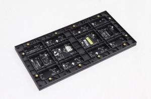 Indoor P2.5 320x160mm HD LED Video Screen Module