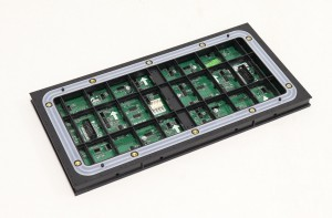 Outdoor P3.076 320x160mm LED Screen Display Module