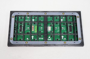 Outdoor P5 320x160mm SMD LED Screen Module