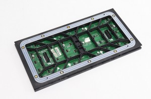 P6.67 Outdoor SMD LED display screen Module 320x160mm
