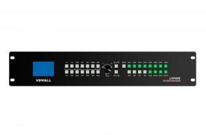 VDWALL LVP412 LED Video Wall Processor