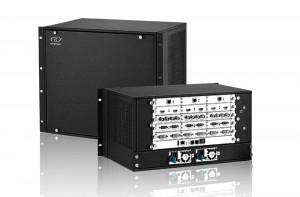 KYstar KS9000 plicing processing platform