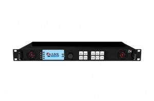 Colorlight Z4 4K UHD LED Controller integrated with Video Splicer&Switcher
