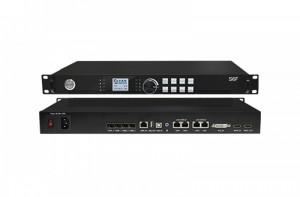 ColorLight S6F Intelligent HD LED Control Box