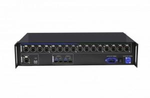 Novastar CVT4K-S Optical Fiber Controller Box for Big LED Display