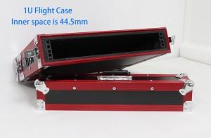 Standard Video Processor Flight Case
