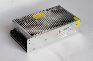 CZCL A-200W-5 5V40A LED Switching Power Supply