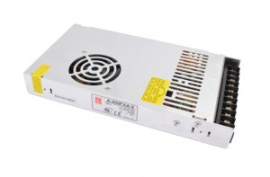 CZCL A-400FAA 400W LED Display Drive Power Supply