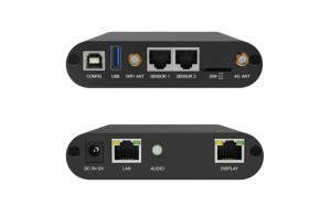 Colorlight A35 Networked LED Screen Video Player