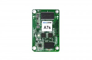 Novastar A7S Small Size High-end Large LED Screen Receiving Card