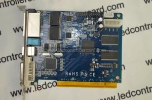 Colorlight T7 LED Display data Transmitting Card