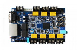ColorLight IM9 LED Display Multi-Funtion Card