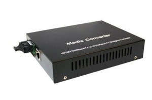 Colorlight Optic Fiber Media Converter