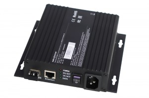 Novastar CVT310 Ethernet Multi-mode Optic Fiber Converter
