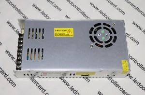 Chuanglian CZCL A-320-5 110-240V LED Switchable Power