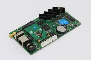 Huidu HD-D15 Asynchronous Full color LED Video Screen Control Card