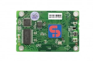 Sysolution D90-A4S 24 sets of RGB output LED Screen Univisal Receiving Card