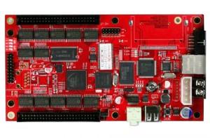 DBstar DBS-ASY09NC Asynchronous LED Display Card