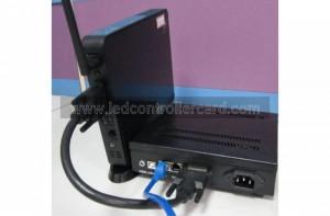 DBStar DBS-ASY13C E-BOX Asynchronous LED Control Box