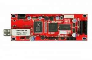 DBStar DBS-HRV09MN Mini LED Receiving Board