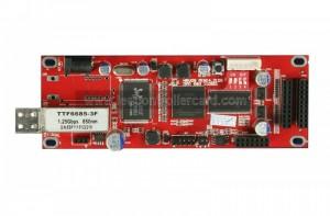DBStar DBS-HRV09MNFR Mini LED Display Receiving Card