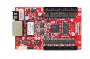 DBSTAR DBS-HRV09S LED Full Color Receiver Card