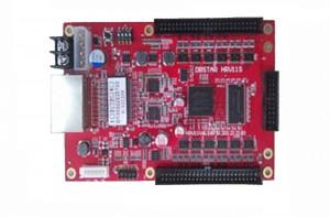 DBstar DBS-HRV11S Full Color Receiving Card