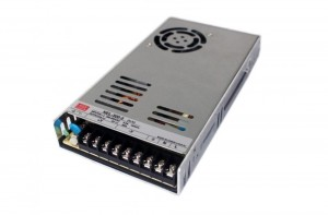 Meanwell NEL-300-5 5V60A 300W Ultra-Slim LED Display Power Supply