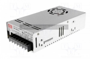 Meanwell SP-200-5 5V40A 200W Remote control EMC LED Power Supplies