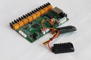Lowest Price Linsn EX902D Multi Function Controller Card