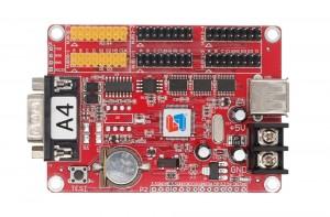 LISTEN A4 Single/Double Colour LED Screen Controller