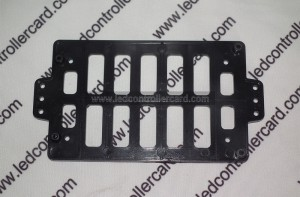 General Plastic Bracket of LED Receiving Card
