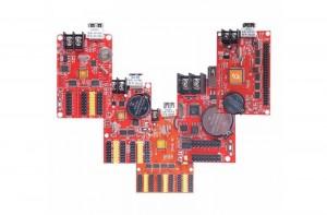 HUIDU HD-U6A/U6B/U60/U62/U63/U64 Single Color LED Controller