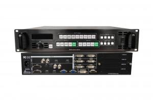 HUIDU HDP902 Multi-Channel LED Screen Video Splicing Processor