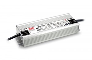 Meanwell HLG-100-24A Single Output LED Lighting Power Supplies