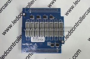 HUB75A-QP LED HUB Card