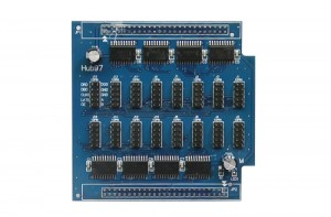HUB97 LED Display HUB Card