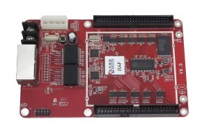 Colorlight I5A-F Dual Mode LED Display Controller Card