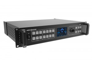 Novastar J6 LED Screen Video Processor For Video Wall