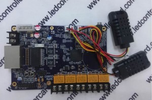 Linsn EX901D LED Function Card