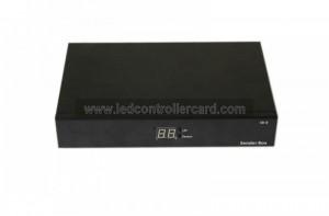 Linsn TS951 LED Sender Box the external form of Linsn TS901 sender card