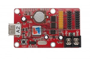 LISTEN A2 Single/Double Color LED Display Control Card