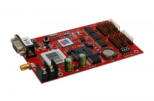 LISTEN G4GPRS LED Display Single/Double Colour Controller Card