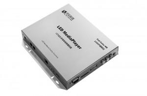 LISTEN LS-Q3-AV Media LED Player