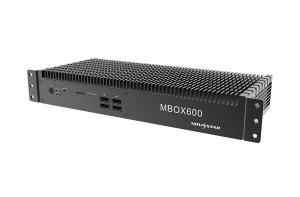 Novastar MBOX600 Industrial Transmitter LED Video Wall Control Box