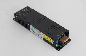 Rong-Electric MDK300PC5 High Efficiency LED Screen Wall Power Supply