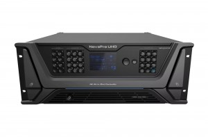 NovaPro UHD All-in-one LED Wall Video Processor Design by Novastar