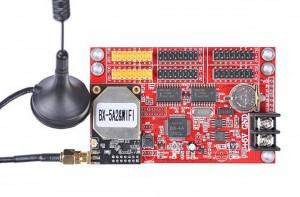 Onbon BX-5A2&WIFI LED Controller Card
